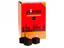 Уголь PANDA  Красный 96 брикетов - 1кг