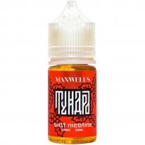 MAXWELLS Salt (30мл)  Tundra